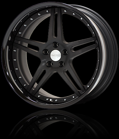 Hf105r Hyper Forged Wheels Official Site